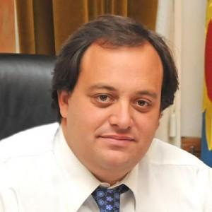 Lic. Martín Ferré