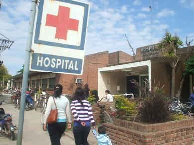S-HOSPITAL