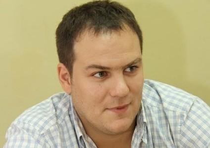 Cristian Rial