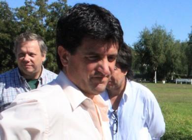 Dr. José Macchia