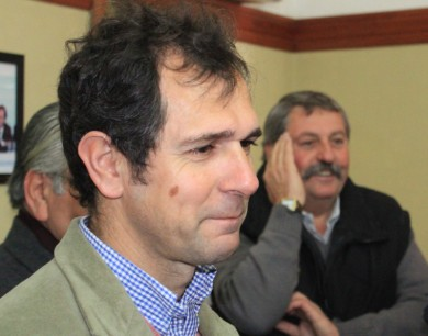 Javier Silva
