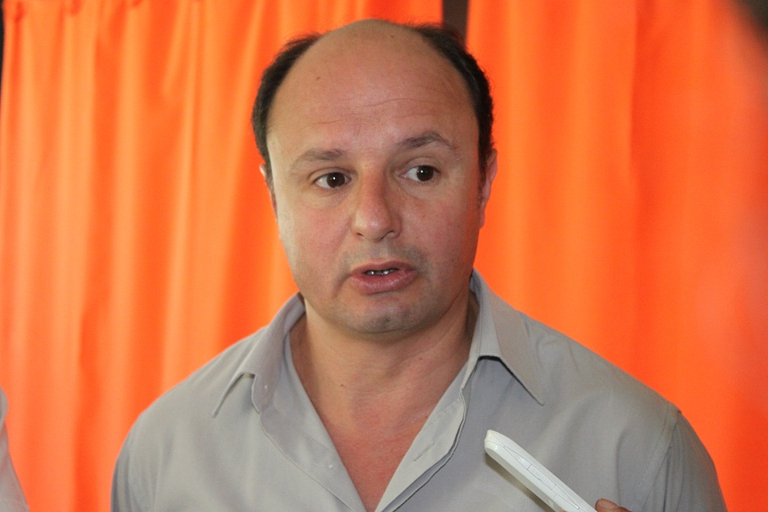 Pablo Guacone