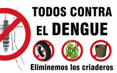 dengue-prevencion