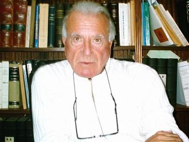Benito Aldazabal