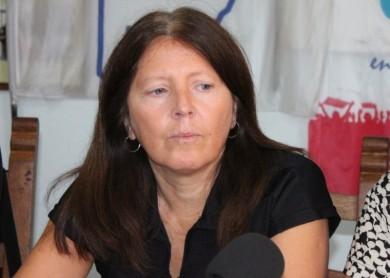 Cristina Frias (SUTEBA)