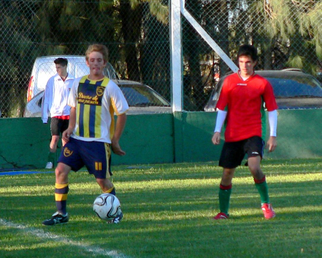 Futbol Am- Def