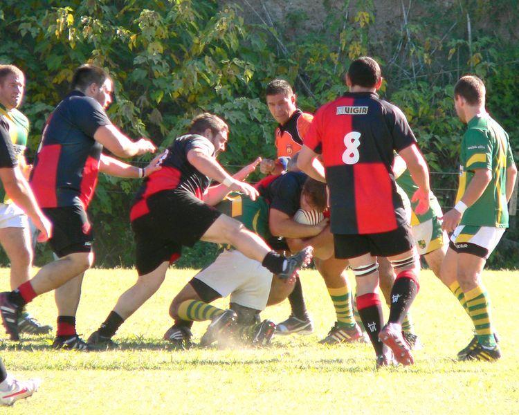 Rugby- Tiro- Las Canas 4 []