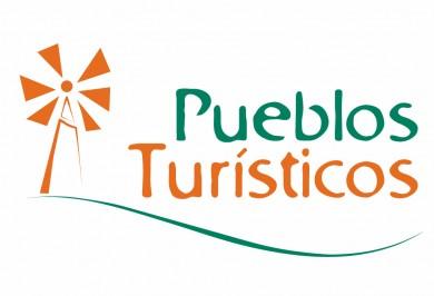 Pueblos Turisticos - Logo