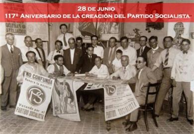 aniversario-partido-socialista