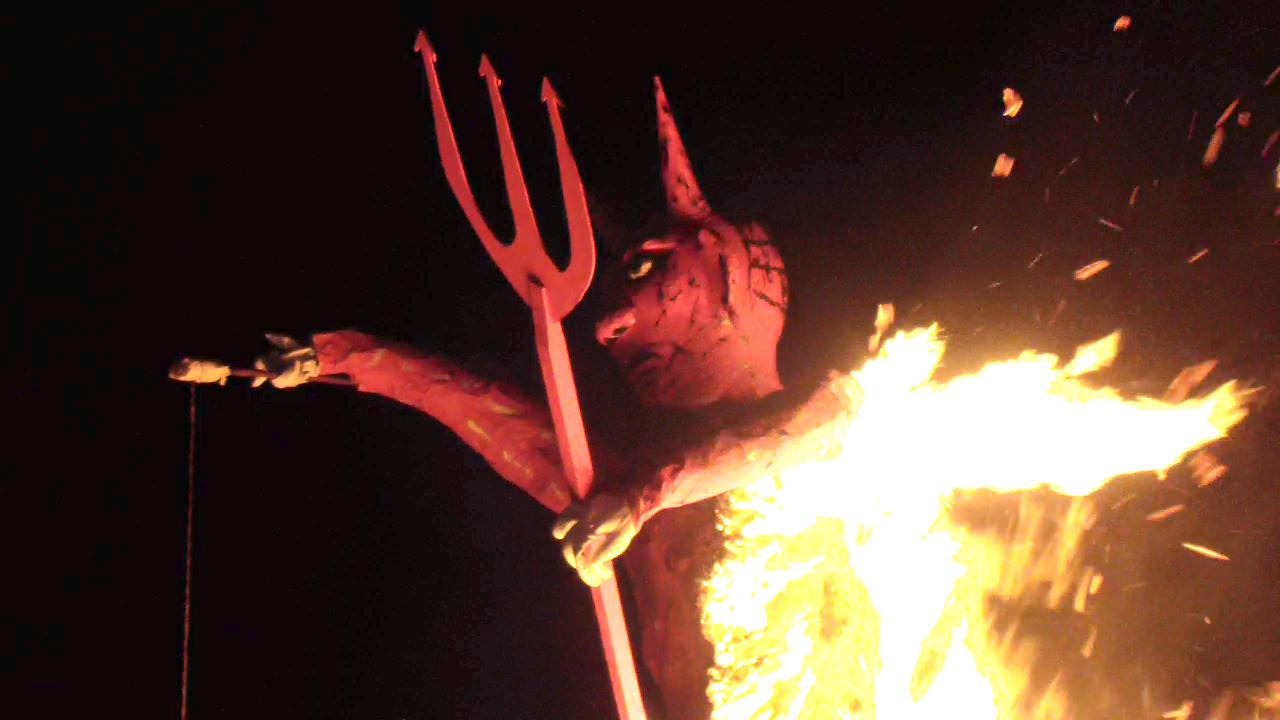 quema del demonio 3