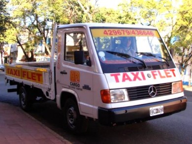 taxiflet