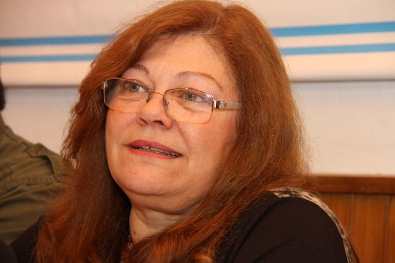 Patricia Rocca