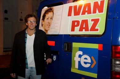 Iván Paz