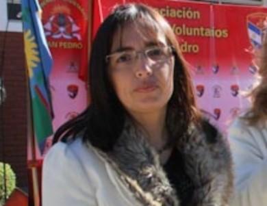 Lorena Maes
