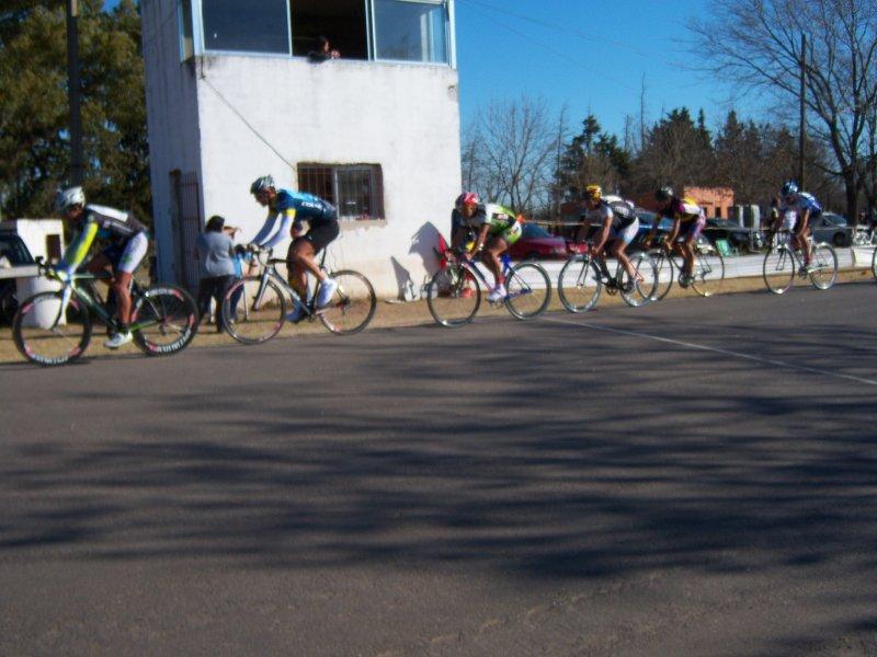 ciclismo panorámico