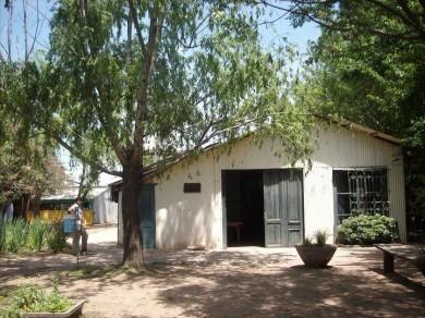 Escuela Agropecuaria