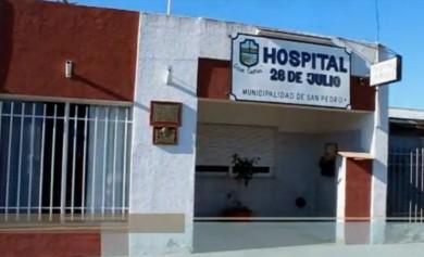 Hospital 26 de Julio