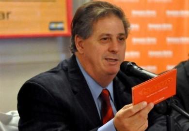 ministro alejandro collia