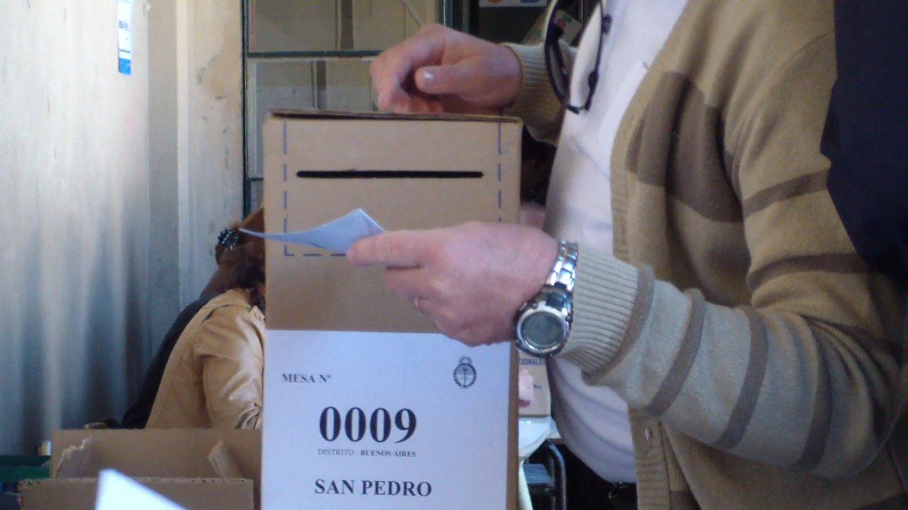 PASO 2021: habilitaron el Registro de infractores para quienes no votaron el domingo