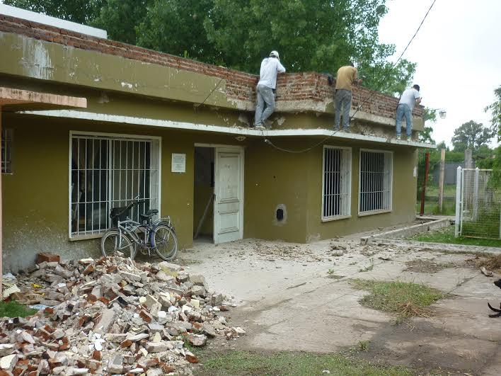 Centro de Salud Las Canaletas 01