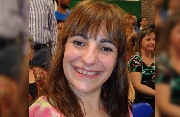 Yamila Marich