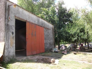 Centro de Refugio
