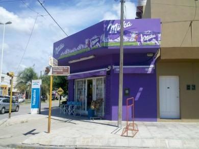 Kiosco Orejas