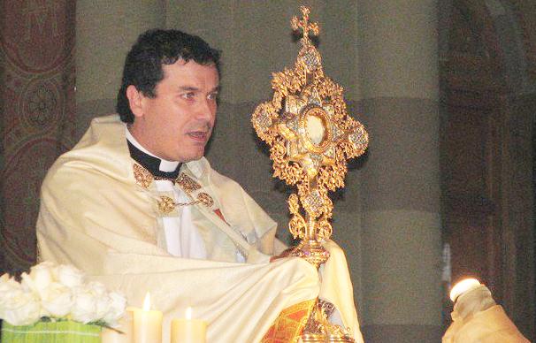 Padre Barrera
