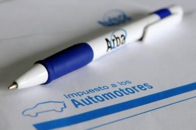 arba patente automoto