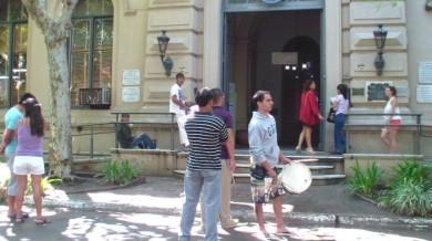 manifestacion municipio