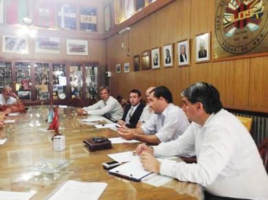 Comisión Local de Emergencia Agropecuaria 2