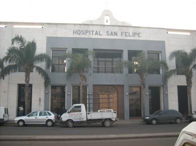Hospital San Felipe - San nicolás