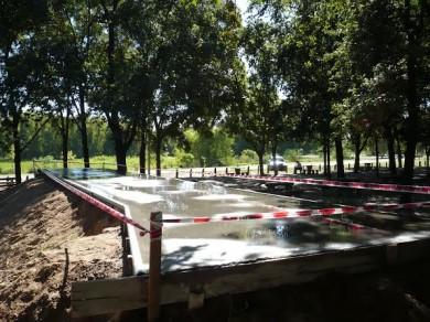 hormigon skatepark