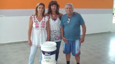 pintura donacion
