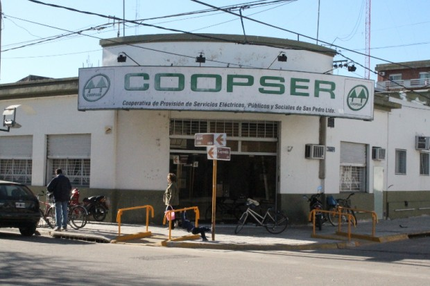 Coopser