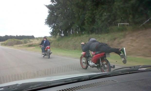 picadas motos