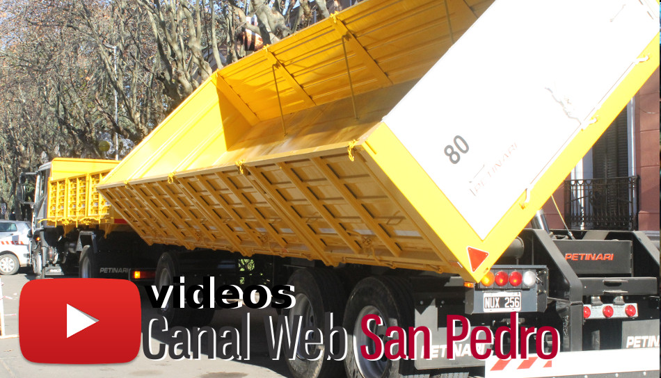 camion video
