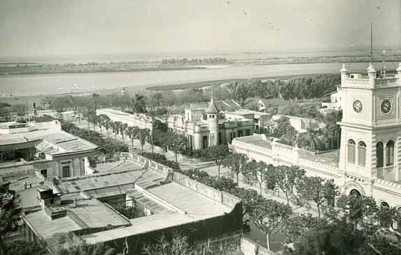 San Pedro histórico