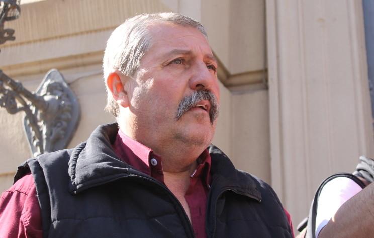 Cesar Parzon