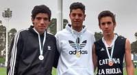 El Deportista Sampedrino, Jonathan De Palma, triple campeón Provincial, participó el último fin de semana, en el 44° campeonato Argentino de Atletismo juvenil, disputado en la Ciudad de Mar del […]