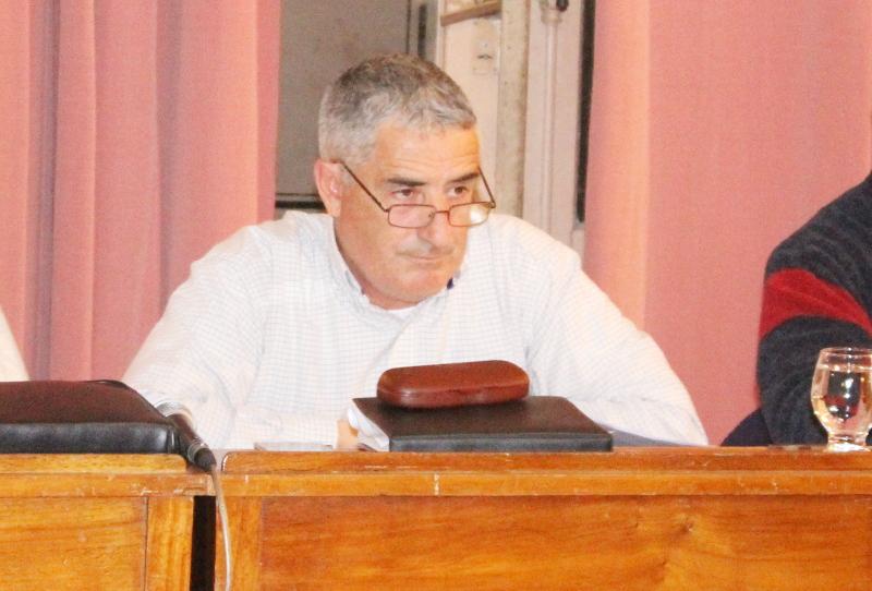 Horacio Neyra