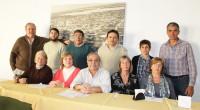 En la mañana de hoy un grupo de afiliados, encabezados por Germán López, presentaron hoy laLista 115 que participarán de las próximas elecciones internas de la Unión Cívica Radical el […]