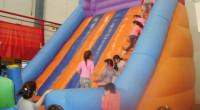 Más de 2500 alumnos de primero y segundo grado pasarán por la actividad física y recreativa impulsada por el CEF, Ojo de Niño, y que se desarrollará hasta el miércoles […]
