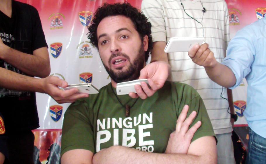 pablo pichioni