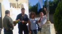 El Secretario General de La Unión Argentina de Trabajadores Rurales y Estibadores Seccional San Pedro y Presidente del Partido Fe, Cecilio Salazar colaboró con banderas destinadas en esta oportunidad, al […]