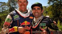 El piloto de motos español Marc Coma (KTM) ha logrado este sábado su quinto título del Rally Dakar, después de una última etapa de la prueba, con salida de Rosario […]
