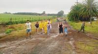 Como consecuencia de las inclemencias del clima el recorrido del Dakar debió ser alterado por los organizadores en su última etapa, la que pasaba por los caminos rurales de nuestro […]