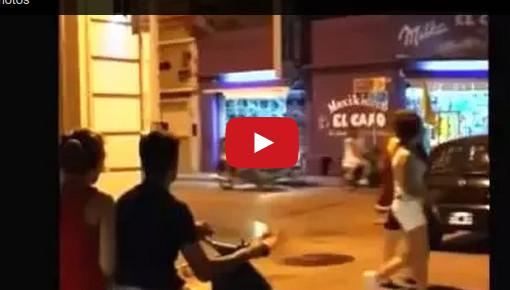motos video