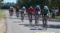 Agustín Basualdo, impulso de juventud, dominó a su manera en la competencia principal del programa organizado por Pro Ciclismo San Pedro, último sábado de Marzo, en el Panorámico; ganó la […]
