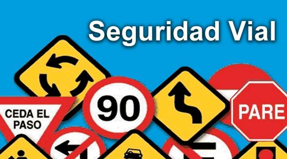 Comienza la semana de la seguridad vial san pedro for Ministerio del interior y transporte de la nacion